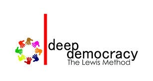 Sandra Bouckaert: Deep Democracy The Lewis Method