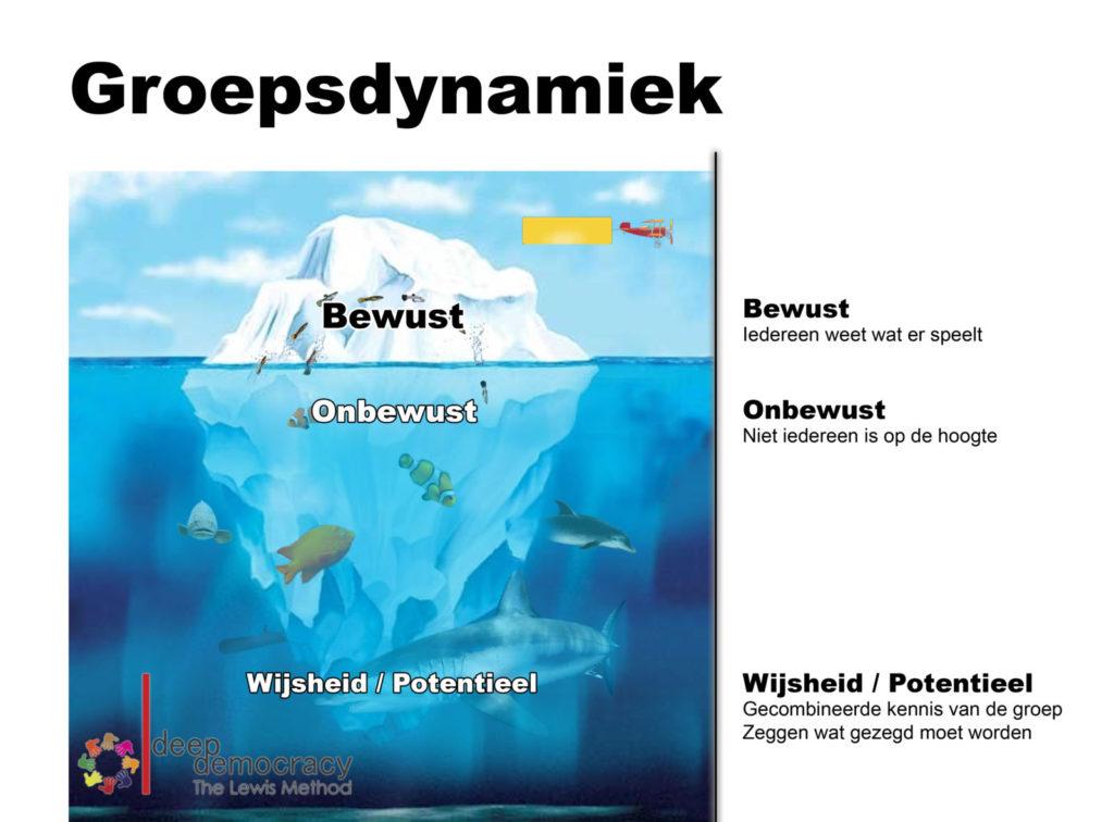 Sandra Bouckaert_Deep Democracy_Groepsdynamiek