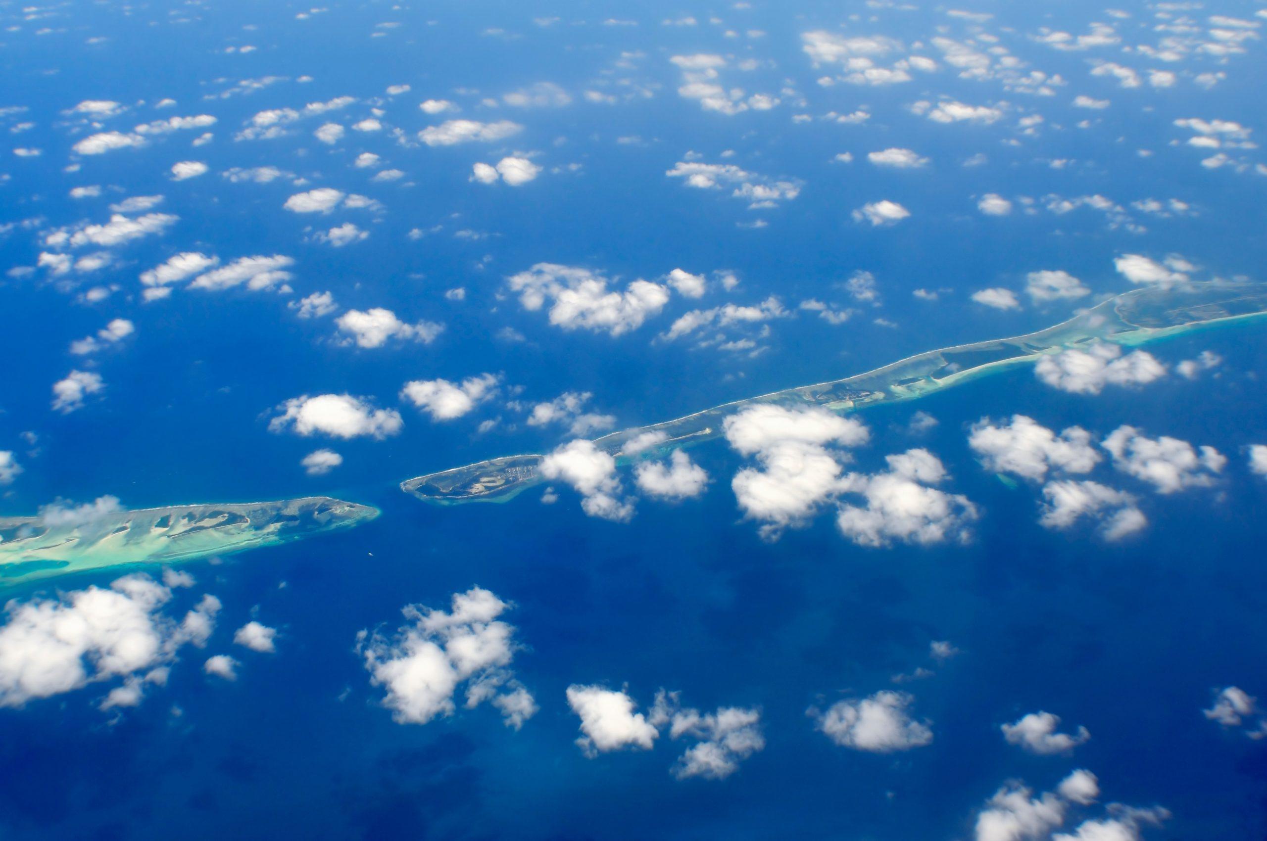Sandra Bouckaert Deep Democracy: eilandjescultuur 8