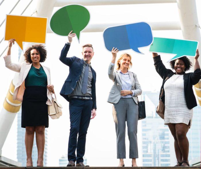 Sandra Bouckaert Deep Democracy: Hoe bewust gaat jouw organisatie om met feedback geven 01
