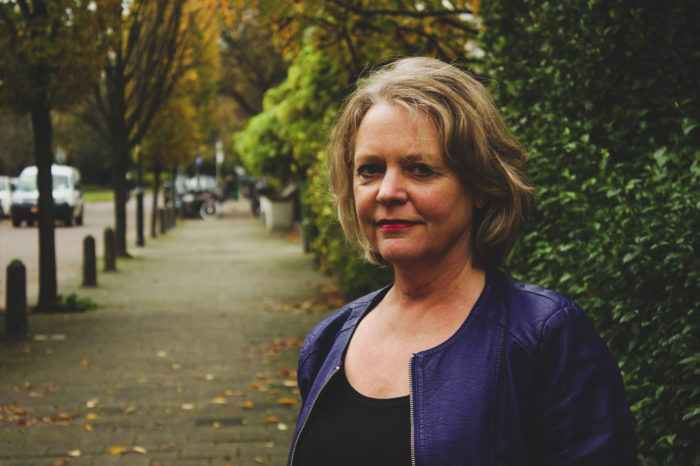Sandra Bouckaert Deep Democracy 11
