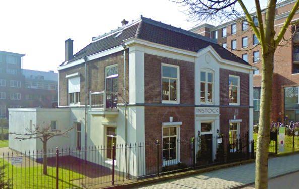 Sandra Bouckaert Deep Democracy: Locaties met meerwaarde Utrecht Instock