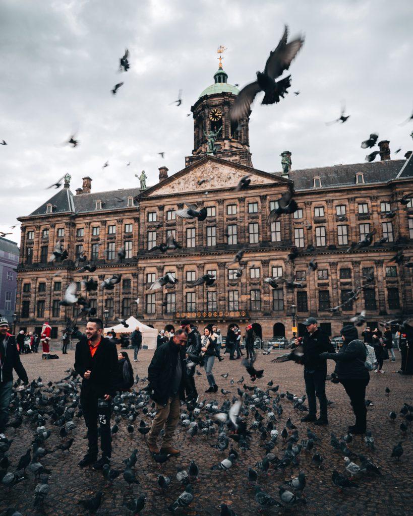 Sandra Bouckaert Deep Democracy: Drie manieren om te interveniëren bij polaristatie 7