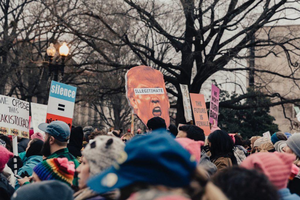 Sandra Bouckaert Deep Democracy: artikel polarisatie 2