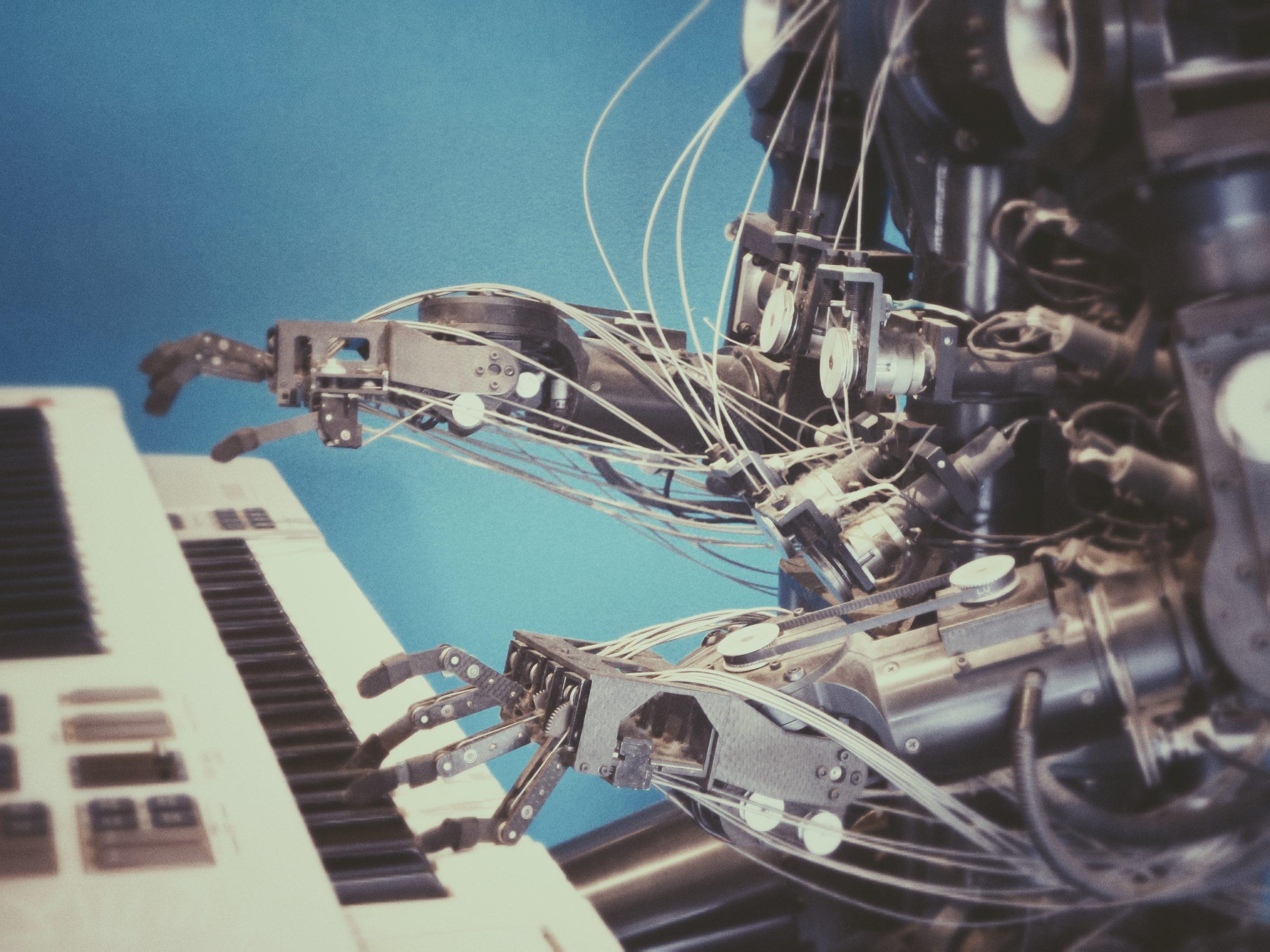 Sandra Bouckaert Deep Democracy: Werk jij al met een robot samen 4