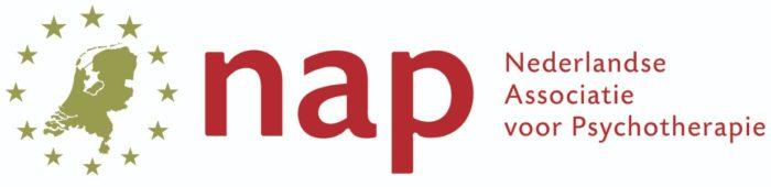 Sandra Bouckaert Deep Democracy: logo NAP1