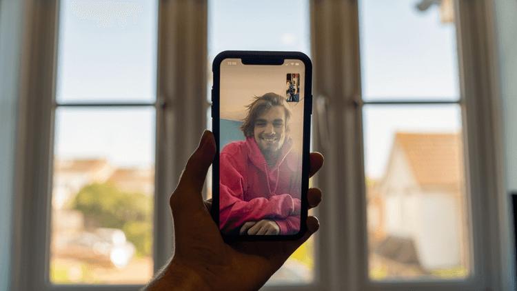 medewerkers digitaal verbinden